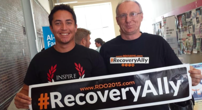 CBC – Ottawa Recovery Day to 'provide a sense of hope' in face of addiction